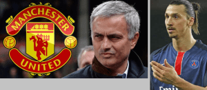 Manchester United Club Transfer update along with Jose Mourinho