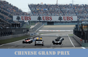 Chinese Grand Prix 2016 Full Race Video & Results (Nico Rosberg won 3rd straight title)
