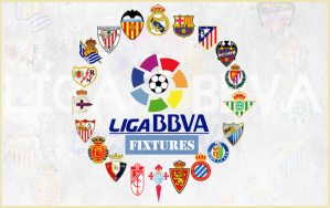 Spanish La Liga 2017-18 Schedule Released [Check All Matches Date]