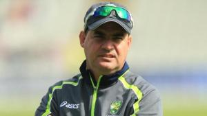 Mickey Arthur Appointed as the new Coach of Pakistan National Cricket team