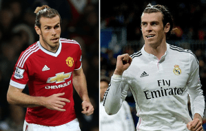 Man Utd. would bid £90 million for Gareth Bale [Transfer Rumour]