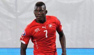 Christian Heide: Swiss forward Breel Embolo was the Target of Man utd