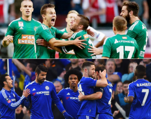 [+Highlights] Rapid Vienna 2 – 0 Chelsea 2016: Match Preview
