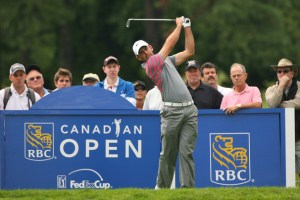 RBC Canadian Open 2016: Schedule, Media Coverage & Prize Money