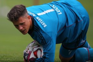 Bayern Munich stopper Ivan Lucic set to join to Bristol City instead of Cheltenham