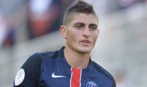 Real Madrid strongly rejected by PSG for the bid of Marco Verratti