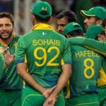 Pakistan Vs West Indies [1st T20]: Watch online