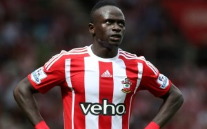 Sadio Mane disclosed the fact of rejecting Manchester United proposal