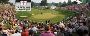 Travelers Championship 2016 [Golf]: Live Broadcaster, Ticket price, Timetable