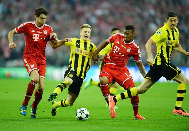 B Dortmund Vs Bayern Munich Head To Head Past Stats