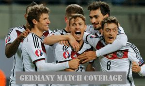 Germany Vs Peru Live stream free