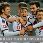 Germany Vs Sweden Live stream free