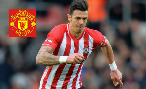 Manchester United keen to whip Southampton centre back Jose Fonte