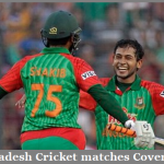 West Indies Vs Bangladesh Live stream 1st Test