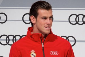 Gareth Bale is ready to jump from Real Madrid to Man Utd
