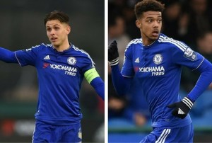 Finally Bristol Rovers signed Chelsea duo Clarke-Salter & Charlie Colkett