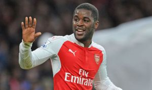 Joel Campbell deserved more chance with Arsenal instead loan to Sporting CP