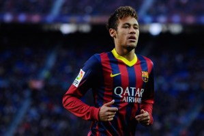 Neymar desperate to bounce back Barcelona against Alaves