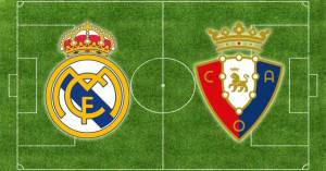 Highlights of Osasuna Vs Real Madrid: Past Records & Summary