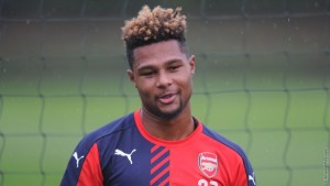 Arsenal chief wanted to keep Serge Gnabry: Tried to land Diego Costa