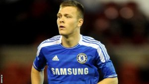 English defender Todd Kane extended three season contract with Chelsea