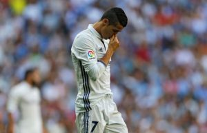 Real Madrid Unable to walk out from the circle of failure
