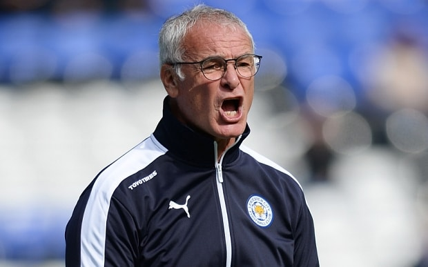Leicester City Manager