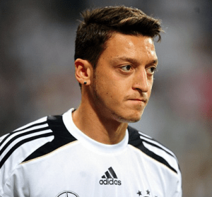 Germany star Mesut Ozil doubted to forthcoming World Cup