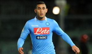 Chelsea keen to tie Napoli defender Faouzi Ghoulam to reinforce backline