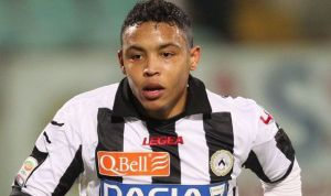 Chelsea ready to swoop £24 million to land Samp hitman Luis Muriel