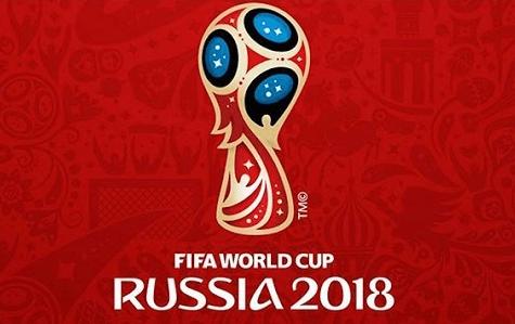 FIFA world cup 2018 draw