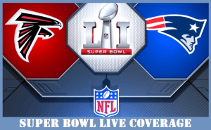 Super Bowl 2018: Watch Live, Match preview & Broadcaster list