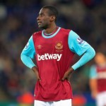 West Ham midfielder Pedro Obiang's season is over due to ankle injury