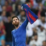 Pair goal of Messi in El Clasico, Proved him legend once again