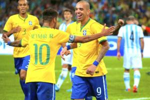 Brazil are confident even without Neymar against their biggest rival Argentina