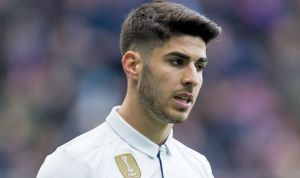 Bayern Munich wanted to land Spanish winger Marco Asensio