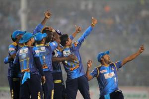 Dhaka Dynamites is predicted to face problem about best XI in BPL