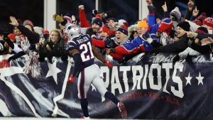 New England Patriots Vs Denver Broncos: NFL Watch Online