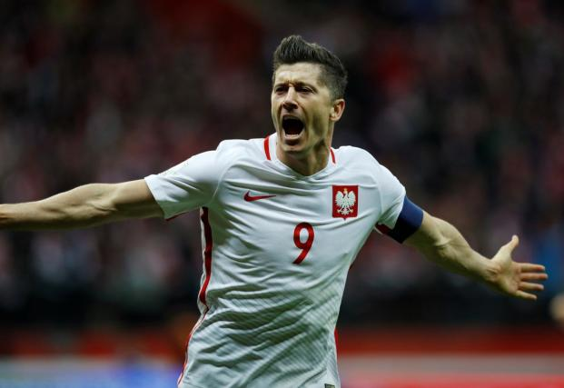 Poland qualified for world cup