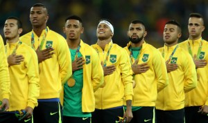 Russia World Cup ordeal for Brazil football team