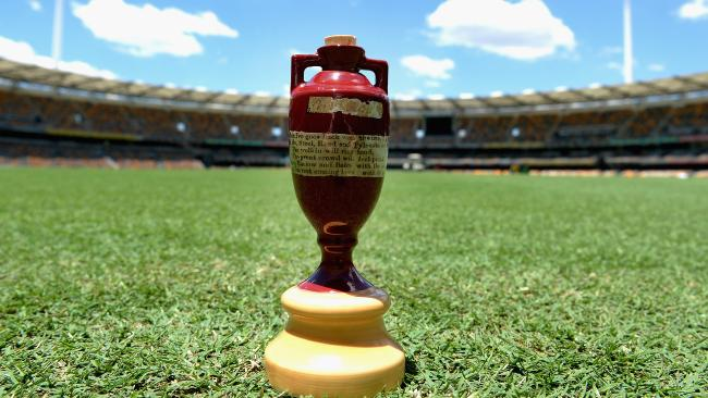 The Ashes live streaming