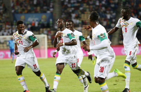 Senegal live stream