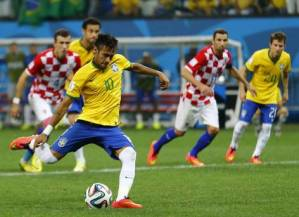 Brazil and Croatia will met for friendly as FIFA World Cup 2018 preparation