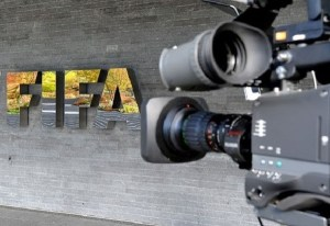 Ukraine deny to telecast the matches of FIFA World Cup 2018