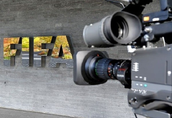 Ukraine deny to telecast world cup 2018