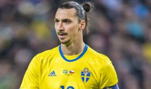 FIFA rules can break Sweden forward's Ibrahimovic World Cup dream