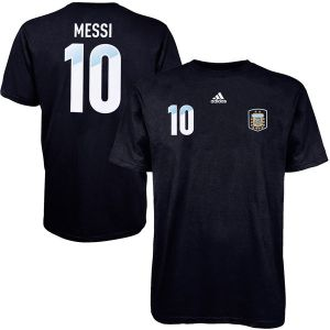 Argentina will wear black instead of blue jersey in FIFA World Cup 2018