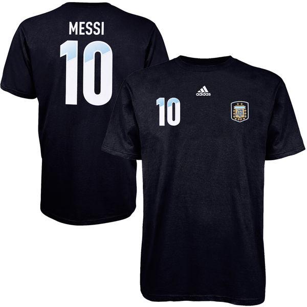 Argentina Black Jersey