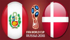 Peru 0 – 1 Denmark Highlights Video of World Cup [16 June, 2018]