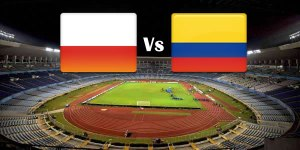 Poland Vs Colombia: Head to head, 2018 World cup Match Prediction
